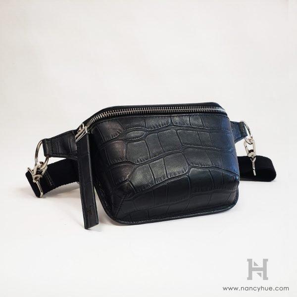 Nancy-Hue-Rockin-Embossed-Beltbag