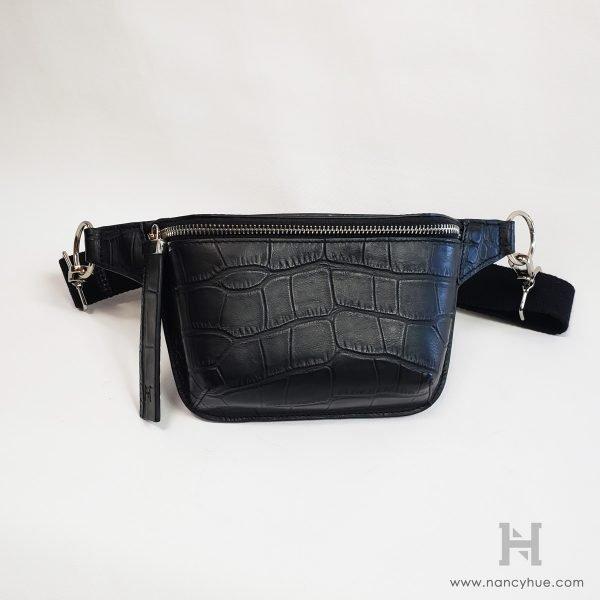 Nancy-Hue-Rockin-Embossed-Beltbag-Fanny-Pack