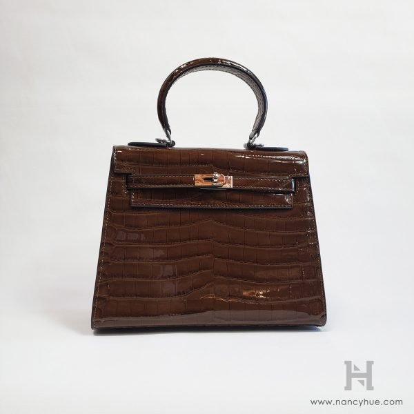 Nancy Hue Tenir Bag Taupe