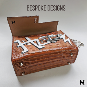 Bespoke Handbag Designs