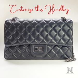 Customize this Handbag