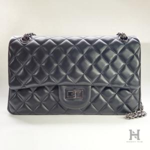 Nancy Hue Flap Bag