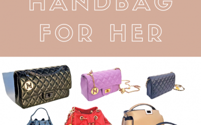 Gift Guide: The Perfect Handbag for Her