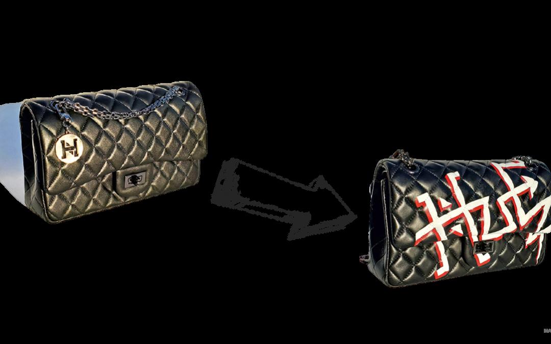 Custom Handbag Designs