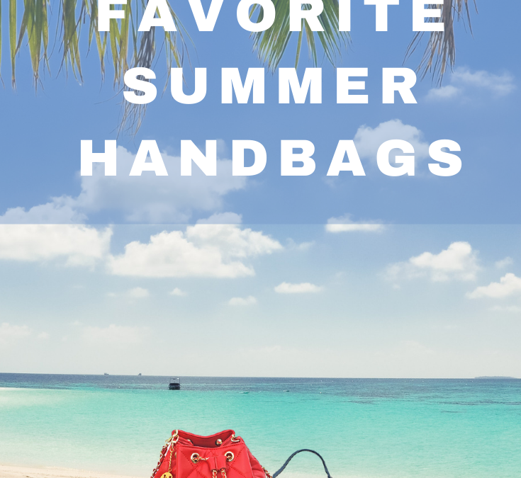 Top 5 Bags for Summer